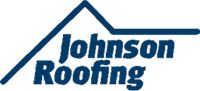 Johnson Roofing Mobile Logo