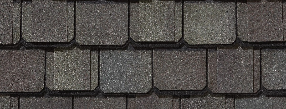 Certainteed 308581 Gm Gatehouse Slate Johnson Roofing