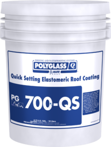 Polyglass Pg 700 Qs Johnson Roofing