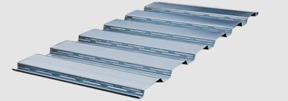 Western States B Formlock Floor Deck Johnson Roofing